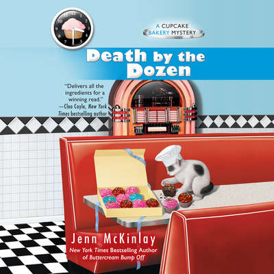 Death by the Dozen Audiobook, by