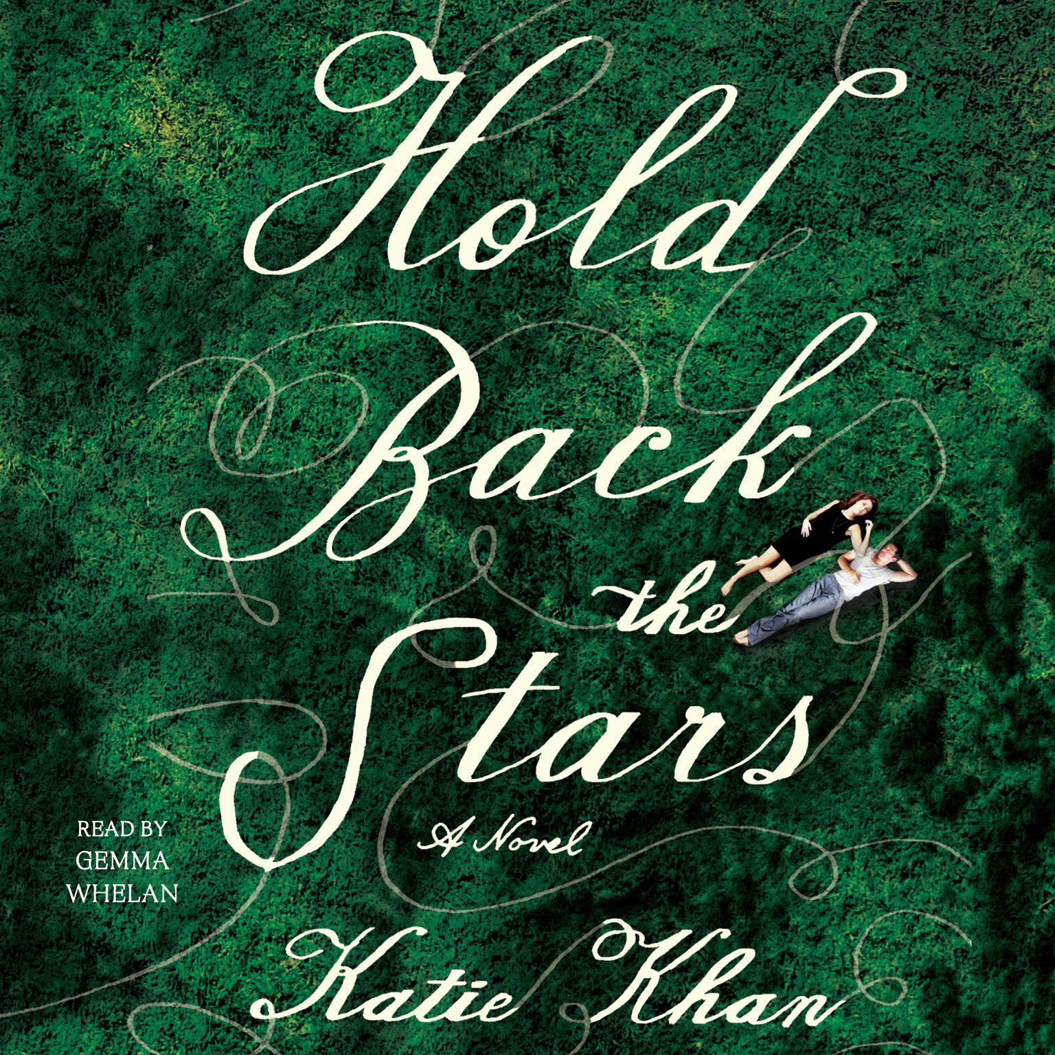 Printable Hold Back the Stars: A Novel Audiobook Cover Art