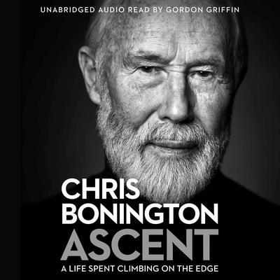 Ascent Audiobook, by Chris Bonington