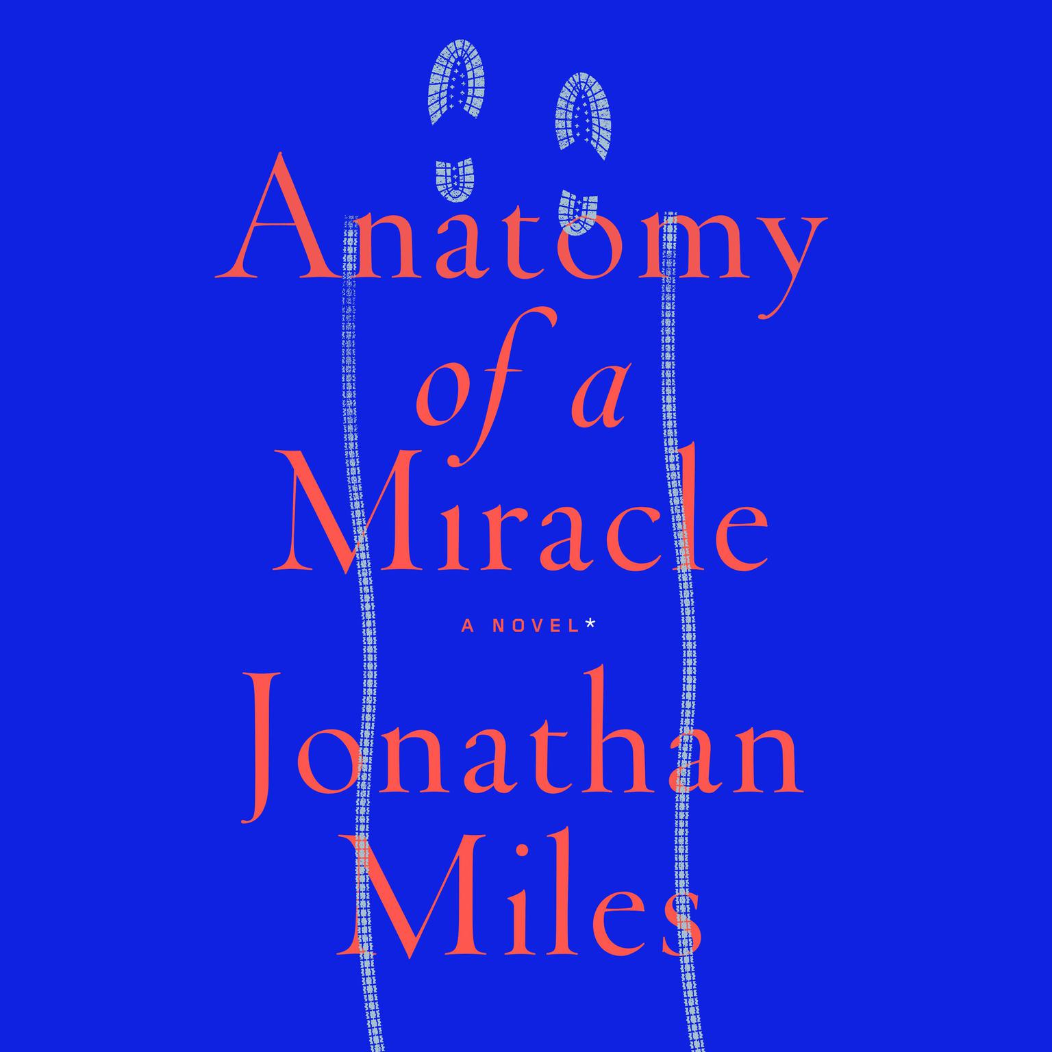 Printable Anatomy of a Miracle: A Novel* Audiobook Cover Art
