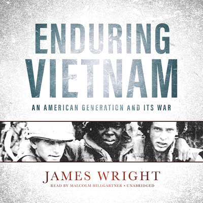 Enduring Vietnam: An American Generation and Its War Audiobook, by
