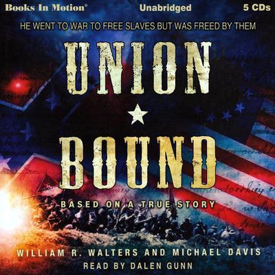 Union Bound Audiobook, by Michael Davis