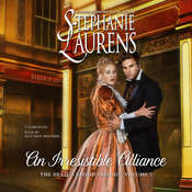 An Irresistible Alliance Audiobook, by Stephanie Laurens