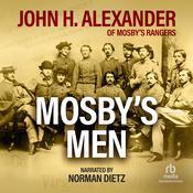 Mosbys Men Audiobook, by John H. Alexander