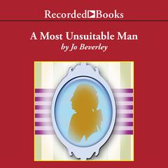 Most Unsuitable Man Audiobook, by Jo Beverley