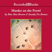 Murder on the Prowl Audiobook, by Rita Mae Brown