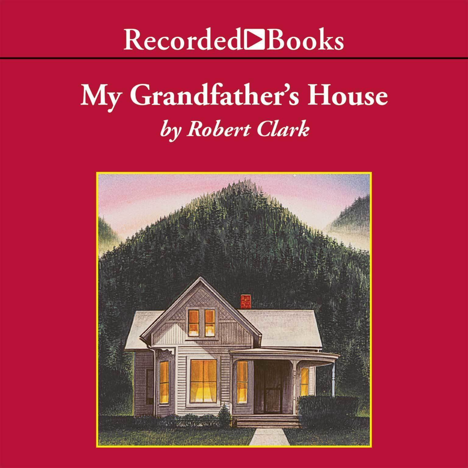 Printable My Grandfather's House: A Genealogy of Doubt and Faith Audiobook Cover Art