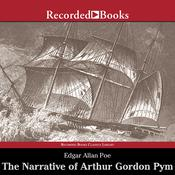 The Narrative of Arthur Gordon Pym of Nantucket, by Edgar Allan Poe