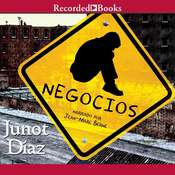 Negocios: (Spanish-language edition of Drown), by Junot Díaz