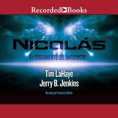 Nicolas Audiobook, by Jerry B. Jenkins, Tim LaHaye