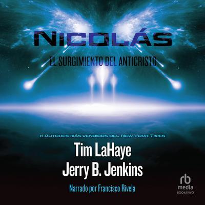 Nicolas Audiobook, by