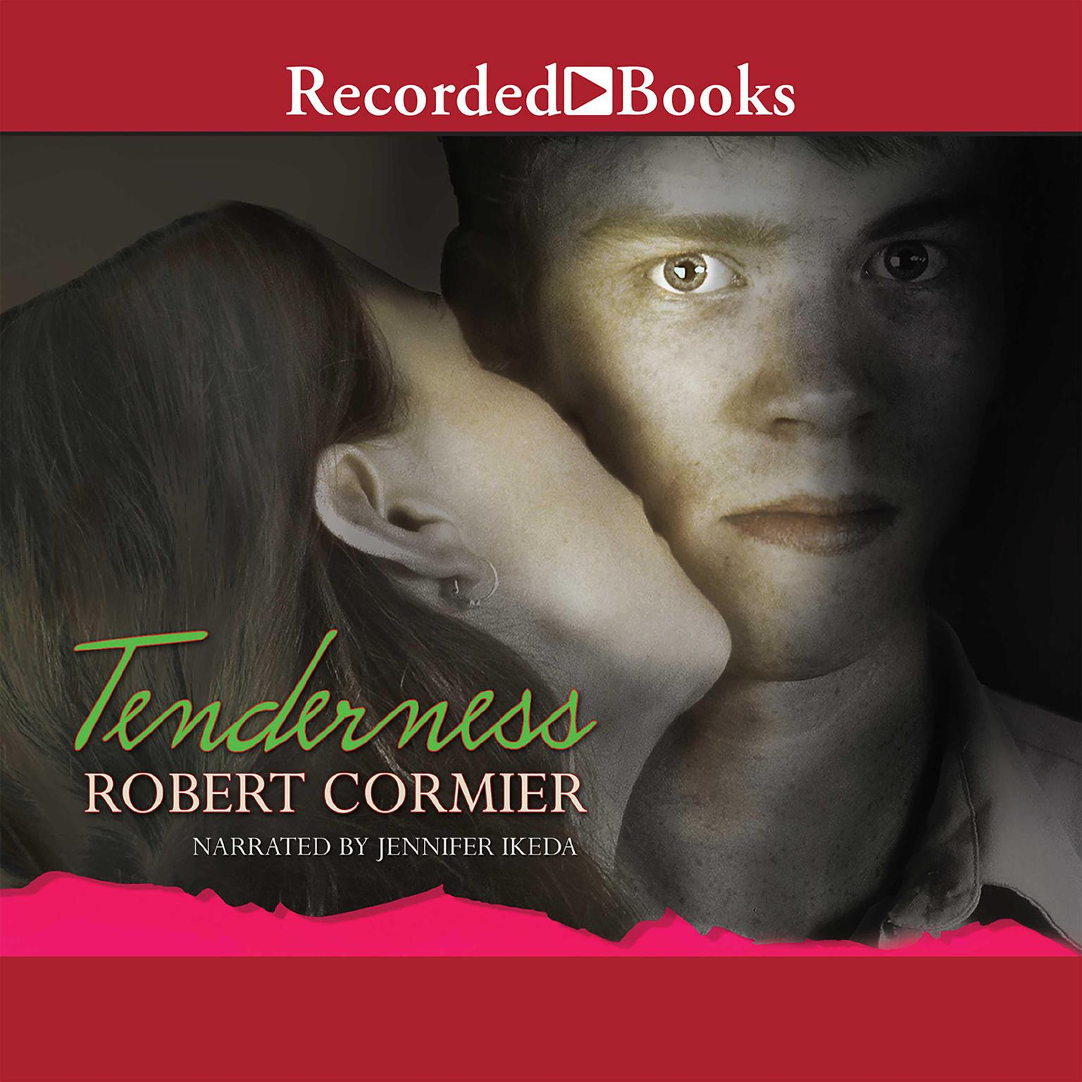Printable Tenderness Audiobook Cover Art