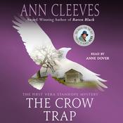 The Crow Trap: The First Vera Stanhope Mystery Audiobook, by Ann Cleeves