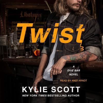 Twist: A Dive Bar Novel Audiobook, by