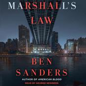 Marshalls Law: A Novel Audiobook, by Ben Sanders