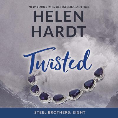 Twisted Audiobook, by Helen Hardt