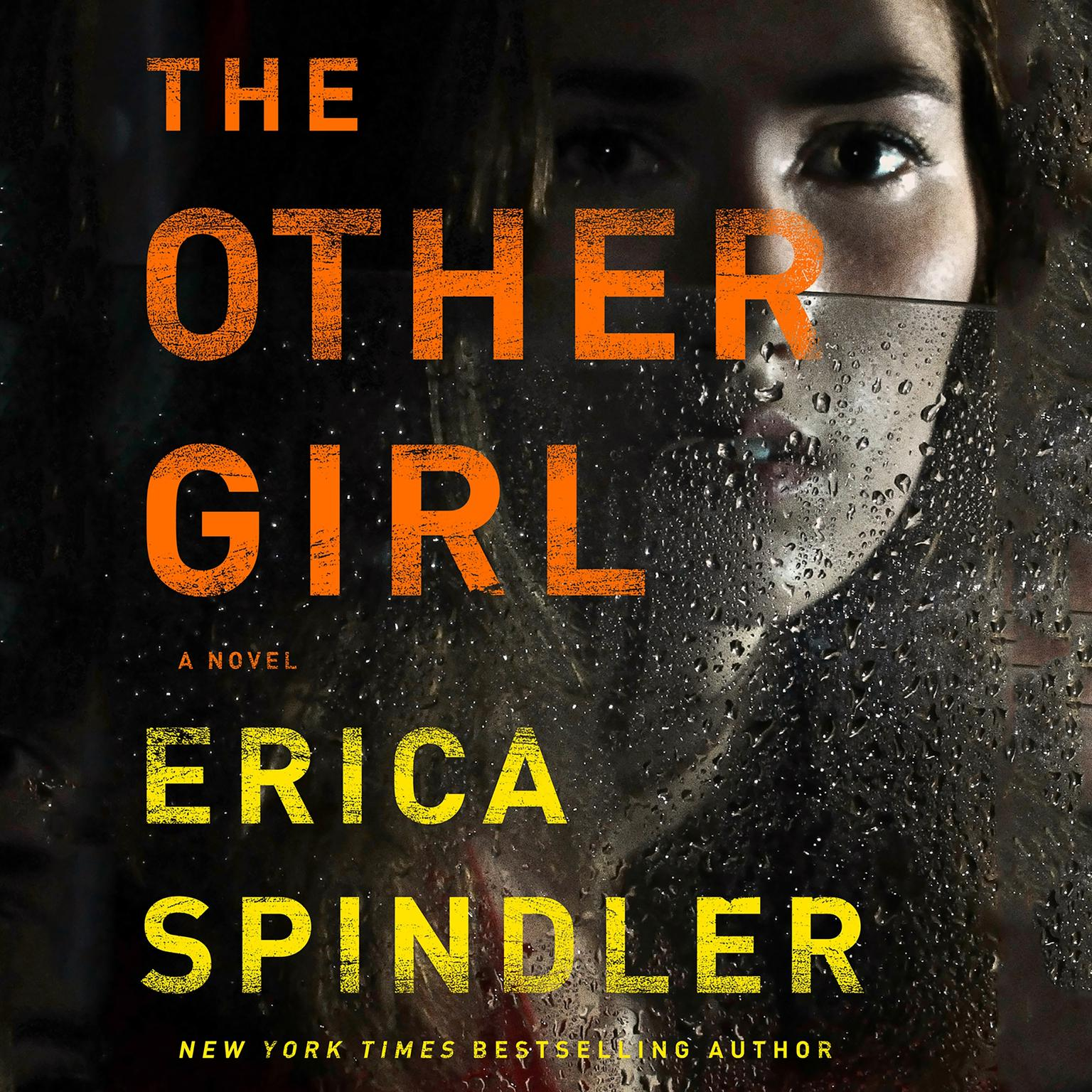 Printable The Other Girl: A Novel Audiobook Cover Art