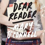 Dear Reader: A Novel Audiobook, by Mark Samuel, Mary O'Connell