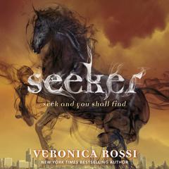 Seeker Audiobook, by Veronica Rossi