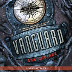 Vanguard: A Razorland Companion Novel Audiobook, by Ann Aguirre