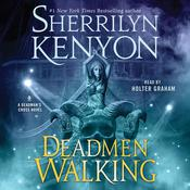 Deadmen Walking: A Deadmans Cross Novel Audiobook, by Sherrilyn Kenyon