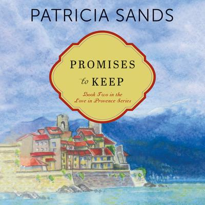 Promises to Keep Audiobook, by Patricia Sands