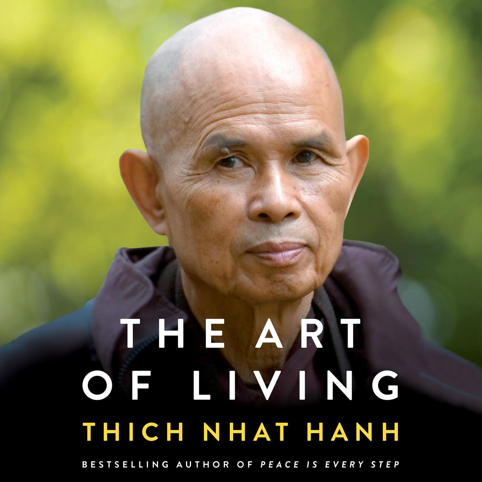 Printable The Art of Living: Peace and Freedom in the Here and Now Audiobook Cover Art