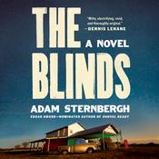 The Blinds: A Novel Audiobook, by Adam Sternbergh