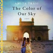 The Color of Our Sky: A Novel Audiobook, by Amita Trasi