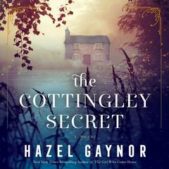 The Cottingley Secret: A Novel Audiobook, by Hazel Gaynor