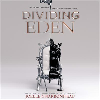 Dividing Eden Audiobook, by Joelle Charbonneau