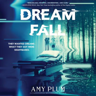 Dreamfall Audiobook, by Amy Plum