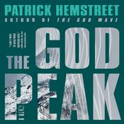 The God Peak: A Novel Audiobook, by Patrick Hemstreet