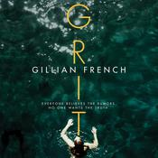 Grit Audiobook, by Gillian French
