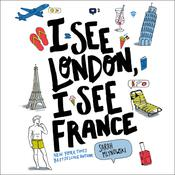 I See London, I See France Audiobook, by Sarah Mlynowski
