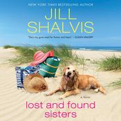 Lost and Found Sisters Audiobook, by Jill Shalvis