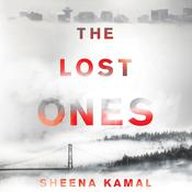 The Lost Ones: A Novel Audiobook, by Sheena Kamal