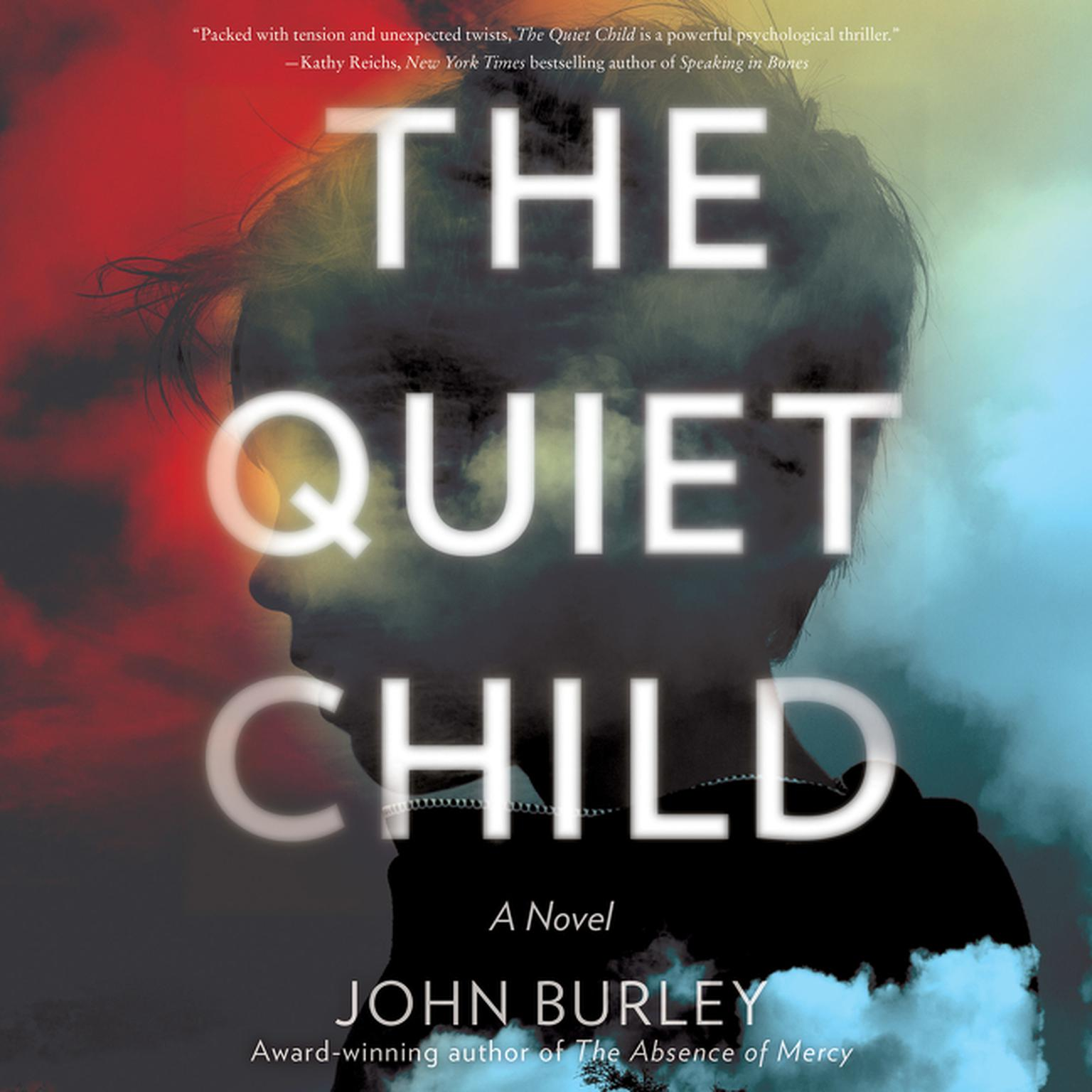 Printable The Quiet Child: A Novel Audiobook Cover Art