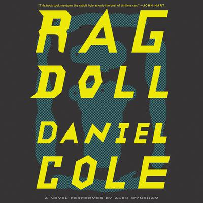 Ragdoll: A Novel Audiobook, by Daniel Cole