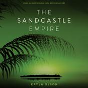 The Sandcastle Empire Audiobook, by Kayla Olson