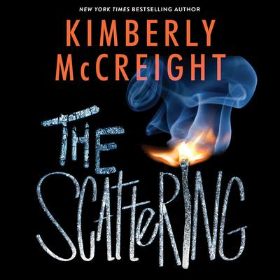 The Scattering Audiobook, by Kimberly McCreight