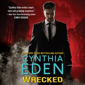 Wrecked: LOST Series #6 Audiobook, by Cynthia Eden