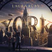 York Audiobook, by Laura Ruby
