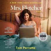Mrs. Fletcher Audiobook, by Tom Perrotta