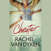 Cheater, by Rachel Van Dyken