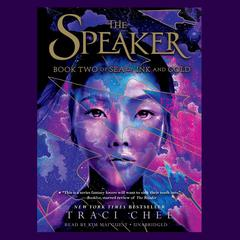 The Speaker Audiobook, by Traci Chee
