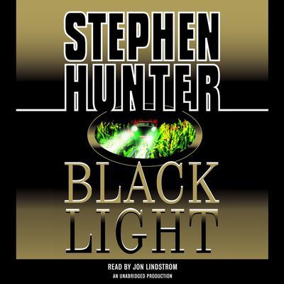 Black Light Audiobook, by Stephen Hunter