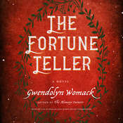The Fortune Teller Audiobook, by Gwendolyn Womack