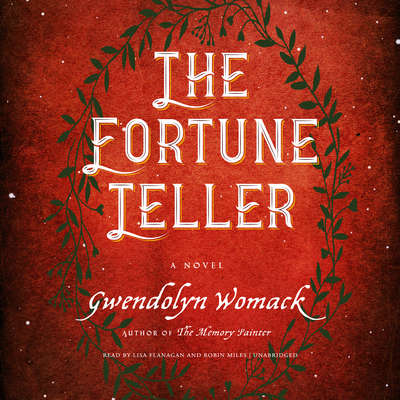 The Fortune Teller Audiobook, by