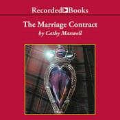 The Marriage Contract, by Cathy Maxwell